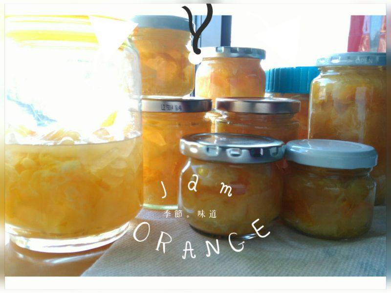 【食譜】免開火也能做橘子果醬,維他命C全都keep!