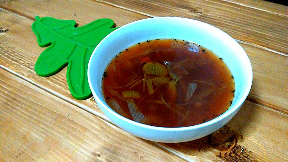 【食譜】洋蔥湯,好喝的淚流滿面!