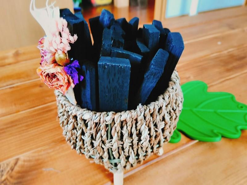 【生活】竹炭妙用這麼多,吸濕、除臭、保鮮一次搞定!