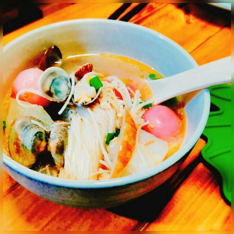 【食譜】冬瓜蛤蠣湯,煮粥更是一絕!