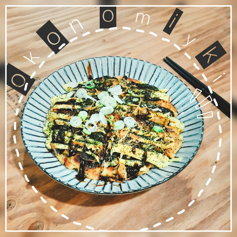 【食譜】日本大阪燒不用出國在家也能自己做,外酥內軟的口感讓人一口接一口停不下來啊!