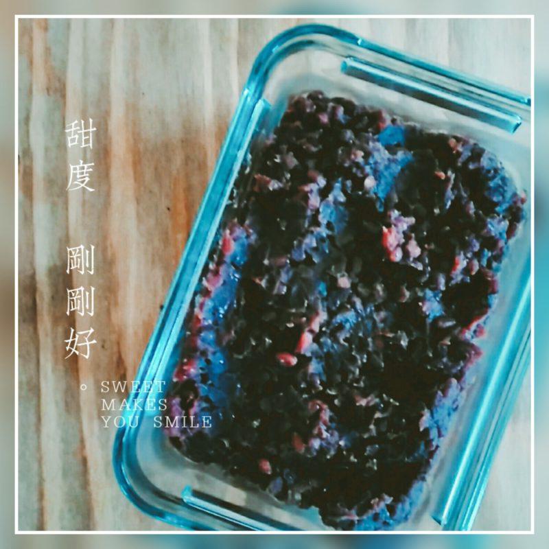 【食譜】自製紅豆泥,香綿滑口、甜而不膩可快速化身多種甜點。