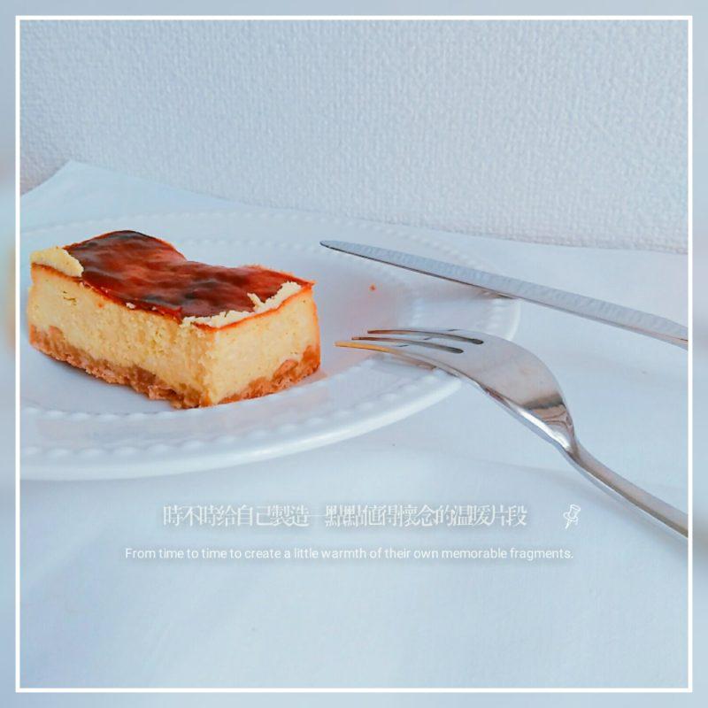 【食譜】重乳酪檸檬蛋糕,初學者也能簡單零失敗的甜點!