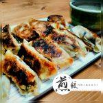 【食譜】煎餃有了麵粉水,酥脆雪花皮零失敗方法!自製熟水餃及保存方法!